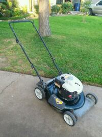 Yard Man 6.5 hp Lawn Mower Houston, 77085