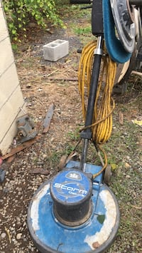 blue and black pressure washer Gaithersburg, 20877