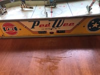 Vintage Maple Leafs Montréal table top hockey game Edmonton, T6L 4P9