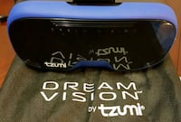 DreamVision Virtual Reality Headset    Edmonton, T5T 1A3