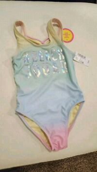 Beach squad bathing suit 4t Rochester, 14617