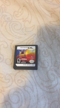 Pokemon Nintendo DS game cartridge Wasaga Beach, L9Z