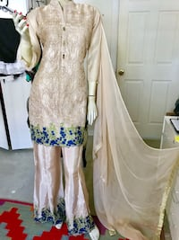 Brand new gorgeous dress  Jersey City, 07305