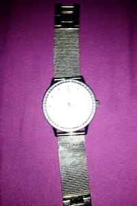 Diamond Encrusted Guess Watch  Bronx, 10467