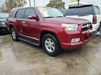 2010 Toyota Tundra Houston