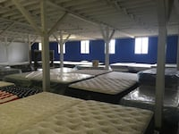 New with Warranty Mattress Sets Greenville