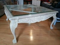 Glass table / coffee table Vienna, 22181