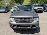 Ford - Explorer - 2003 Malden