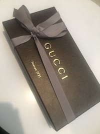 Authentic Gucci Guccissima leather Zip Wallet Vancouver, V5N 1W7