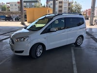 Ford - Tourneo Connect - 2014 Kepez, 07060