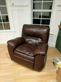 Recliner free