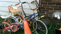 Lots of bikes for sale from 20 to $40 Simcoe, N3Y 5J9