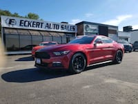 2016 Ford Mustang Barrie