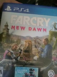 Far Cry New Dawn Pick up only Las Vegas, 89156
