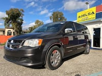 2016 Dodge Grand Caravan 4dr Wgn American Value Pkg Orlando, 32837