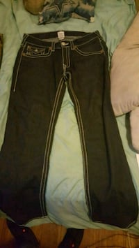 True religion size 33/33 Capitol Heights, 20743