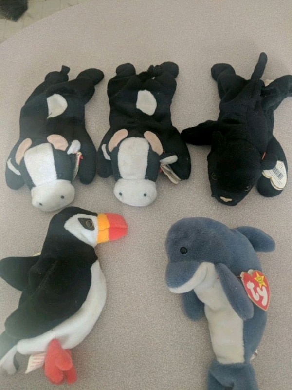 a30351f6c09 Used Beanie babies for sale in Bolingbrook - letgo
