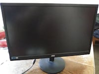 AOC 20 in. Computer Monitor Parkville