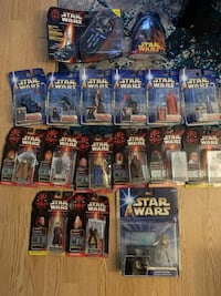 Collectible Star Wars