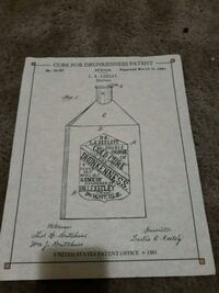 Copy of Drunkenness Cure Brooklyn Park