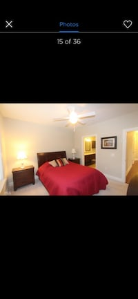 APT For rent 3BR 2.5bath Sandy Springs