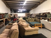 Used couches for sale  Denver, 80231
