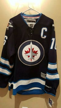 Winnipeg Jets Hockey Jersey Mississauga, L5W 1S8