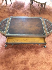 Vintage Weiman coffee table Troy, 48084