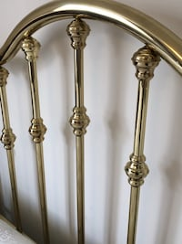 Brass bed, size full. Great condition   Manassas, 20110
