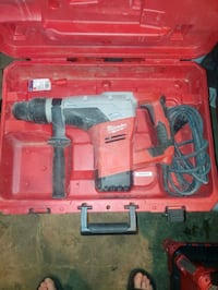 Almost new rotary hammer Annandale, 22003