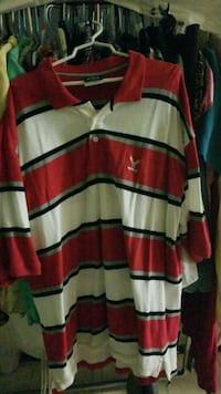 mens 2xl shirt
