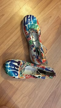 Co brand, Groovy shoes, size 10 Dallas, 75231