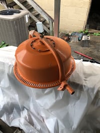 Never used cement mixer all metal with everything  Ooltewah, 37363
