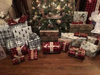 professional gift wrapping Virginia Beach