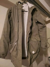 Vans winter jacket  Langley City, V2Y 1P3