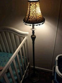 Cheetah print lamp Martinsburg, 25405