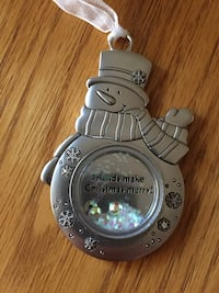 New Pewter Ornaments  591 km
