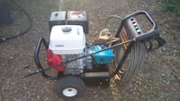 black and gray pressure washer Odenville, 35120