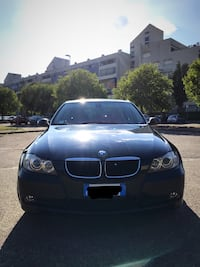 BMW - 3-Series - 2007 7040 km