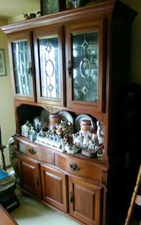 China cabinet Winchester, 22602