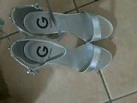 guess heels size 8.5 Tampa, 33613