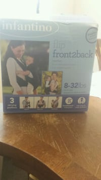 Front2Back Baby Carrier Baltimore, 21207