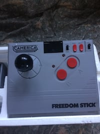 CAMERICA Freedom stick for SEGA, NINTENDO, ATARI & more Sainte-Julie, J3E 1W9