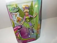 ~BRAND NEW~ Disney Tinker Bell doll-fairy-fairies La Vista