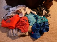 Medium sized clothing lot