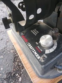 Craftsman Scroll Saw Las Vegas, 89115