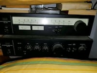 Tuner system sansui  Montreal