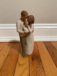 """Willowtree """"Our Gift"""" Figurine Dumfries, 22025"""