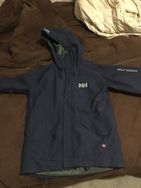 Men's Helly Hansen Large Winter Coat