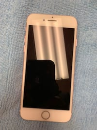 Rose Gold iphone 7 Germantown, 20874